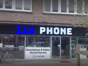 112phone